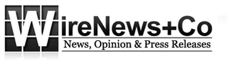 WireNews & Co Logo