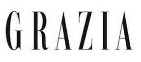 Grazia - Inside the Travel Lab