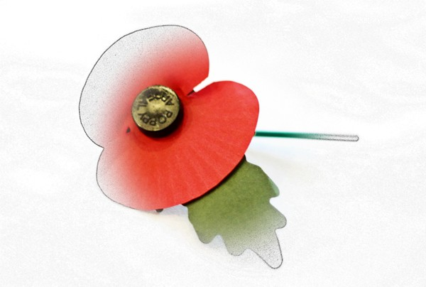 About poppy day