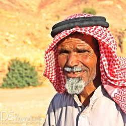 Faces of Jordan