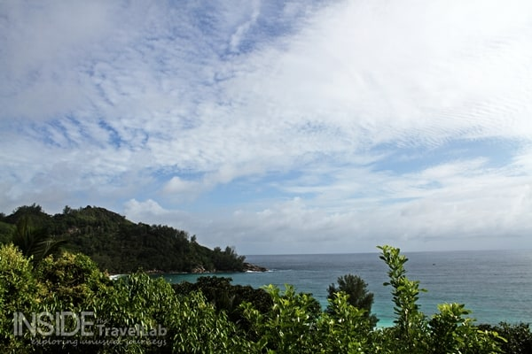 spa Seychelles Viewpoint
