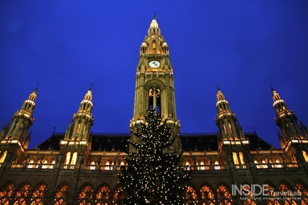 BEst Christmas Markets Vienna