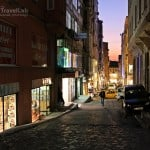 About Istanbul - retracing history