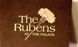 The Rubens hotel review
