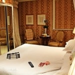 Room at the Egerton Hotel