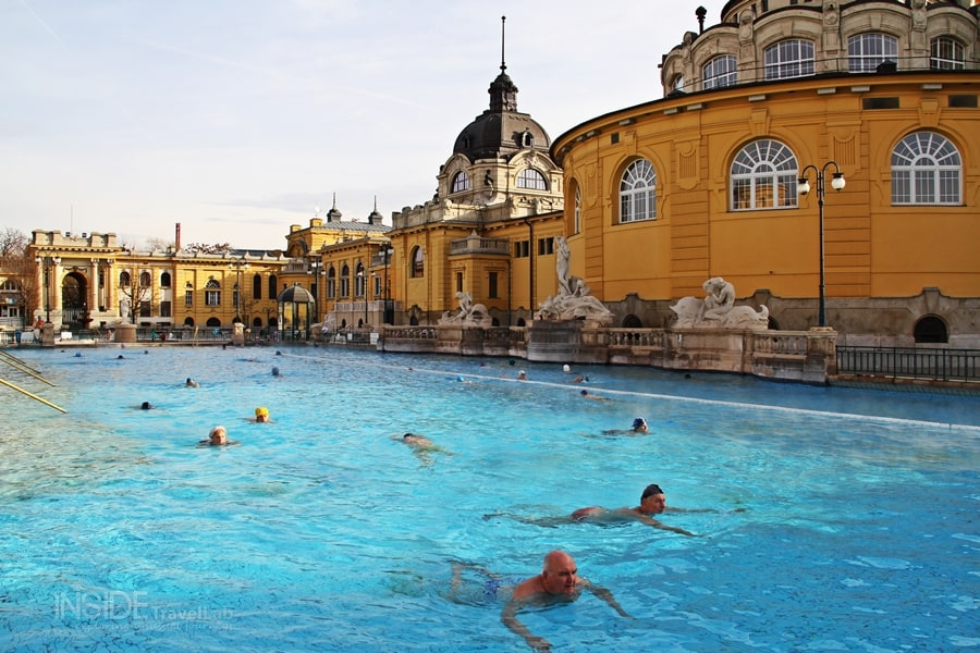 Thermal Baths In Budapest Exploring Budapest S Thermal Baths