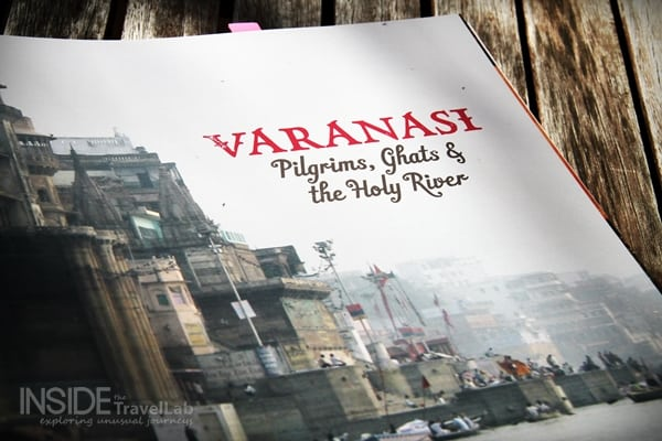 Tasting India by Christine Manfield Varanasi