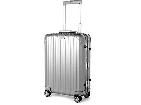 Rimowa Hand Luggage Suitcase