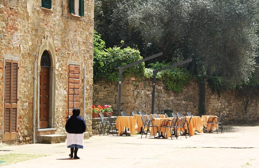 Going slow in Umbria, Italy from @insidetravellab