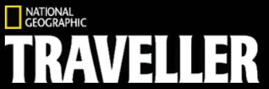 National Geographic Traveller - Inside the Travel Lab
