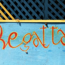 Street art in Canouan, St Vincent & The Grenadines