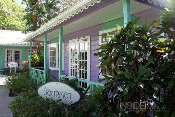 Chattel House Barbados