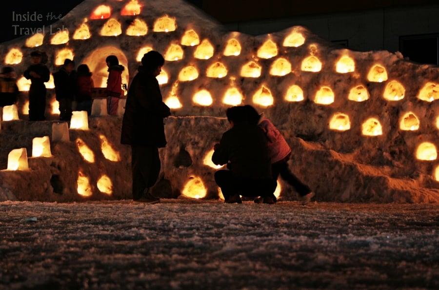 Igloo Festival Yokote Kamakura007