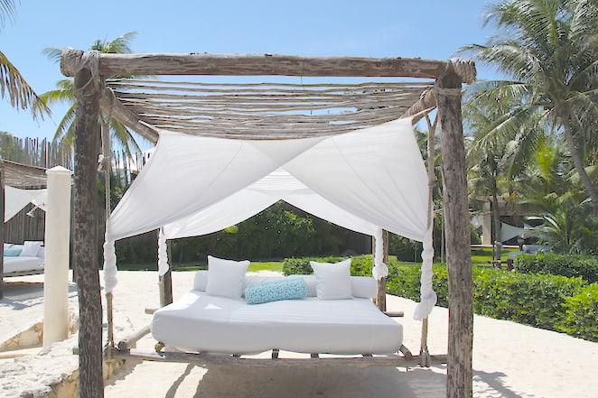 Beach Paradise - Viceroy Riviera Maya (1)