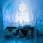 Best places to travel to 2019 - Ice hotel