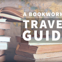 Book Lover Travel Guide