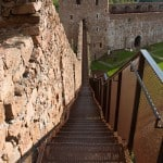 Ramparts at Messner Mountain Museum