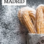 The best churros in Madrid and the oldest chocolateria