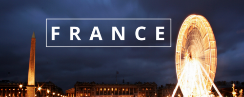 Travel articles about France