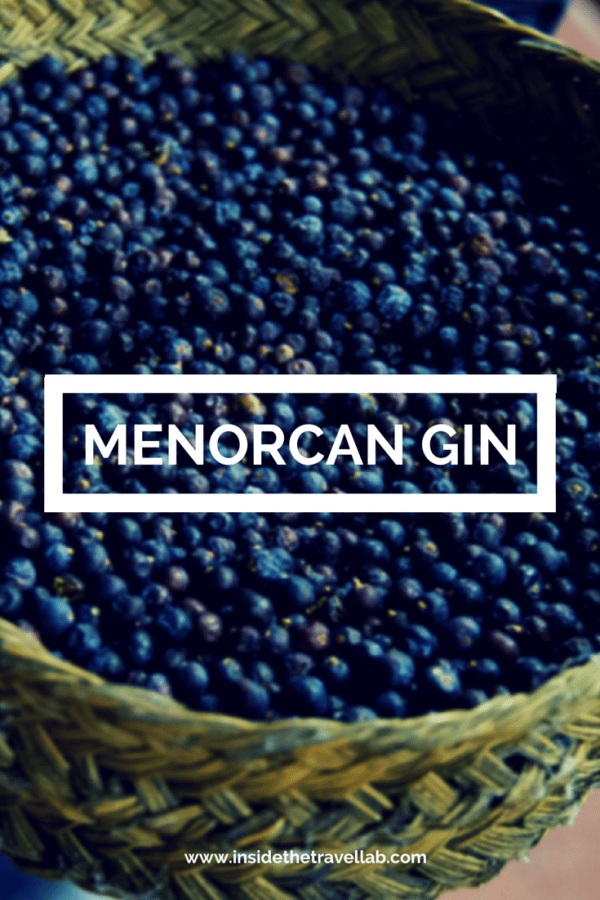 Gin, Sin and and The History of Gin in Menorca