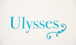 Ulysses from Bloomsday in Dublin via @insidetravellab
