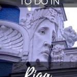 The Best Things to do in Riga