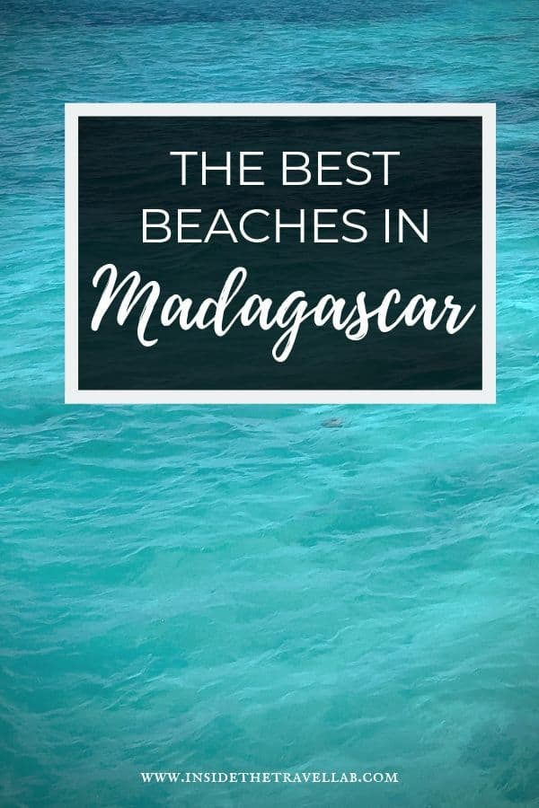 The best beaches in Madagascar offer something different: idyllic private island retreats, places with pirate history, snorkelling and diving hotspots, coral reefs and more. Here\'s an inside guide to the best beaches in Madagascar to help you plan your travel there. #Travel #madagascar #beaches