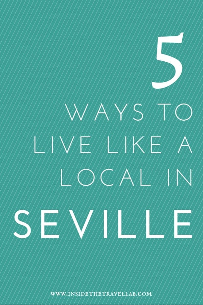 "Highlights of Seville. If you want to learn how to ""live like a local,"" in Seville, you're going to have to get used to sitting back and watching the world go by. - via @insidetravellab"