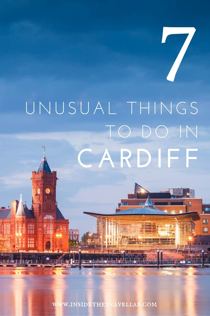 21 Fun Things To Do In Cardiff, Wales, From The Classic To