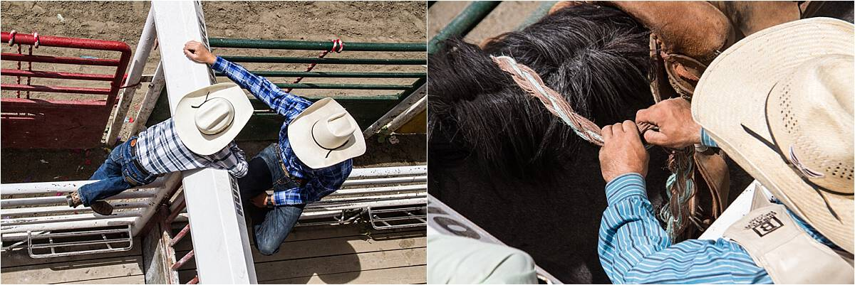 Rodeo: an intergenerational way of life
