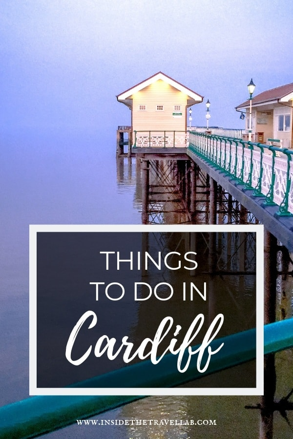 A handy guide to beautiful and unusual things to do in Cardiff, Wales. Plenty of unique activities, foods, hikes and history await in this small but perfectly formed European capital.  Enjoy your collection of fun things to do in Cardiff. #Cardiff #Wales #UK #TravelUK #TravelWales #Cymru