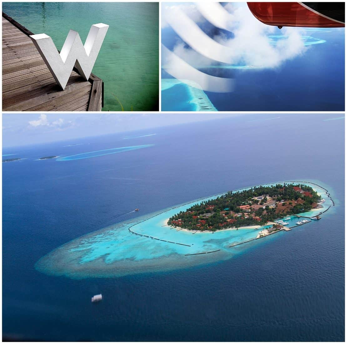 W Hotel Maldives Islands