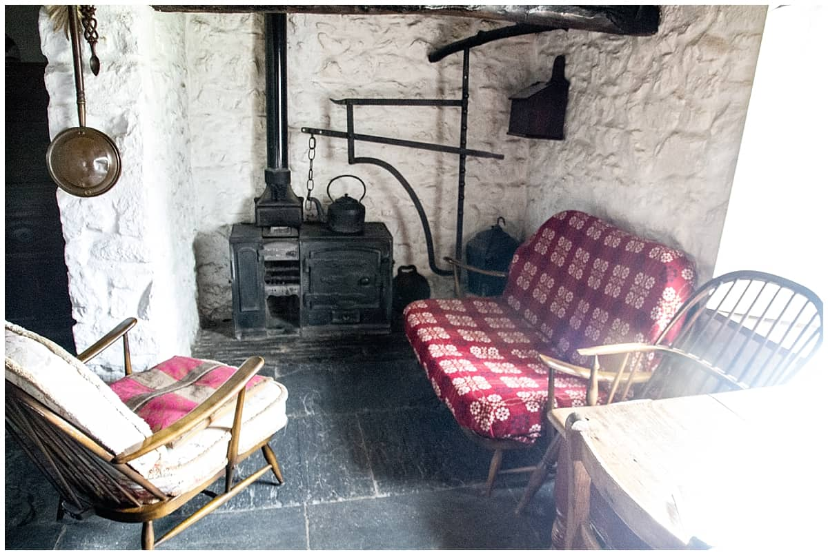 Authentic Welsh Holiday Cottage