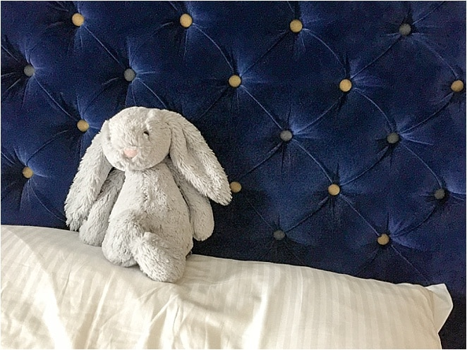 Family friendly Ampersand Hotel in London