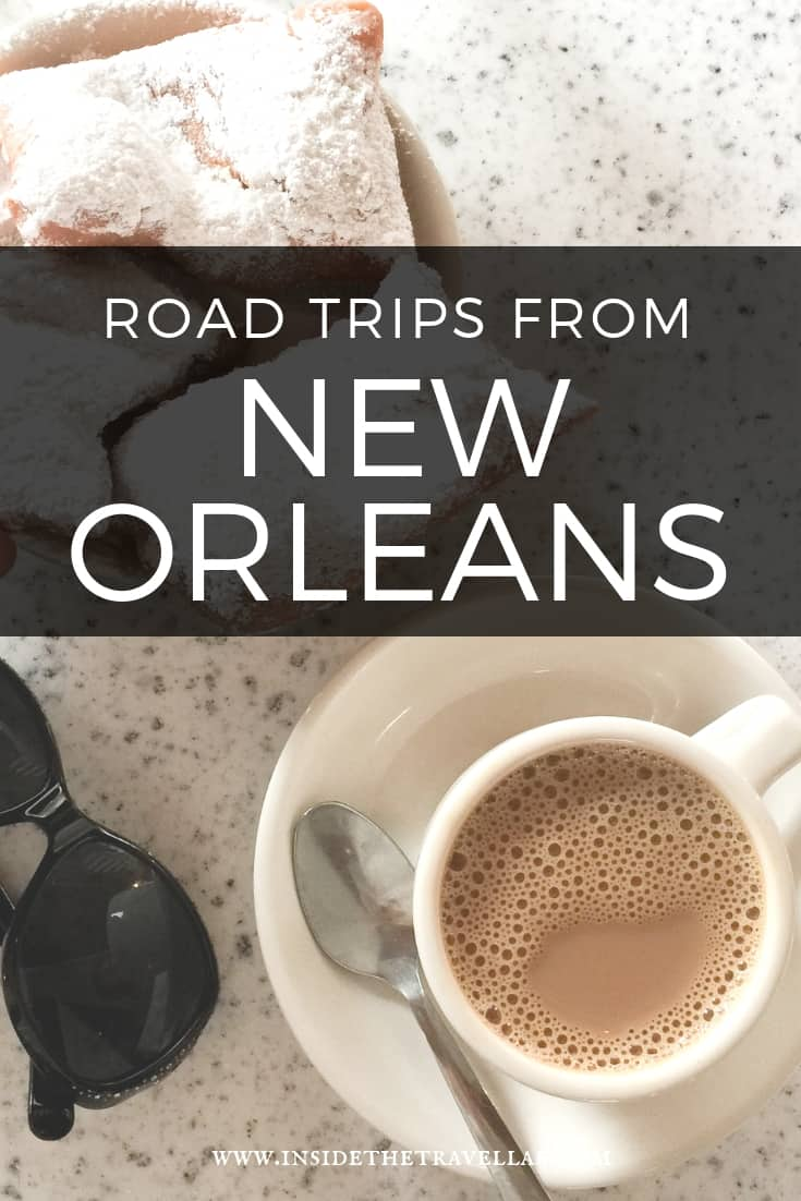 The ultimate guide to a road trip from New Orleans. Drive through Louisiana visiting places like the Tabasco Factory, Cajun Country, beaches, Baton Rouge and more. Follow the Mississippi and the sound. A full list of things to do in New Orleans and Louisiana and how to arrange your own fly-drive trip in America\'s Deep South. #Travel #America #neworleans #NOLA #FollowYourNOLA #Louisiana