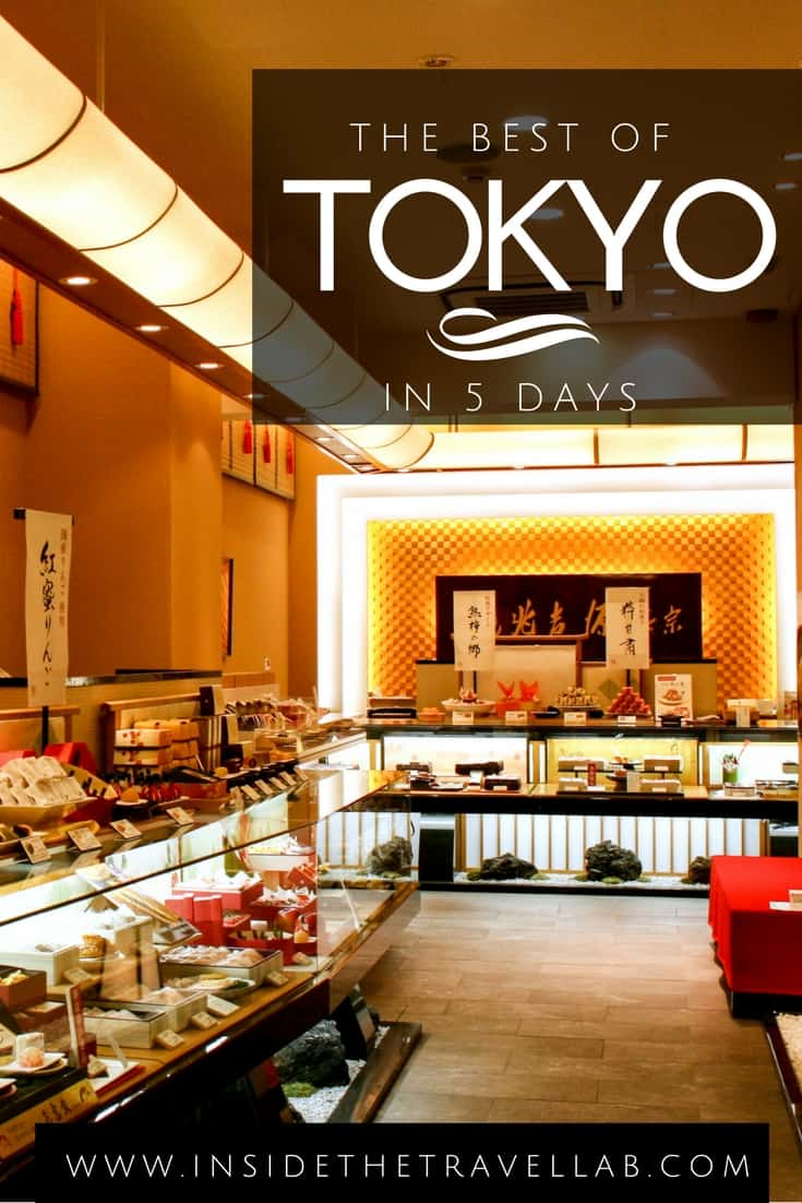 Cool things to do in Tokyo plus handy travel hints and secret places in Japan. From @insidetravellab