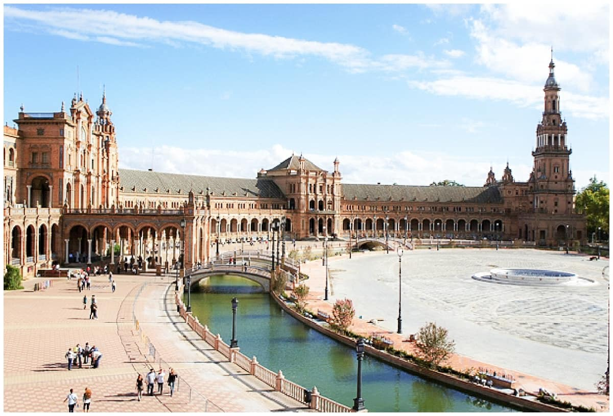 Shopping in Seville: How to find authentic Seville souvenirs