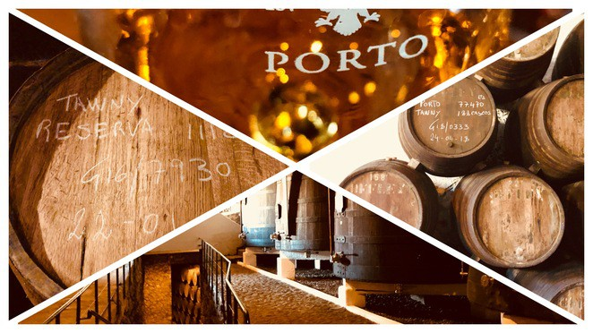 Port Tasting - Unusual things to do in Porto