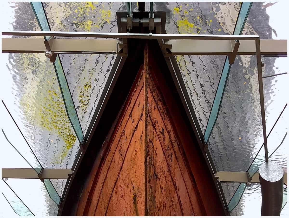 Things to do in Bristol at the Harbourfront SS Great Britain