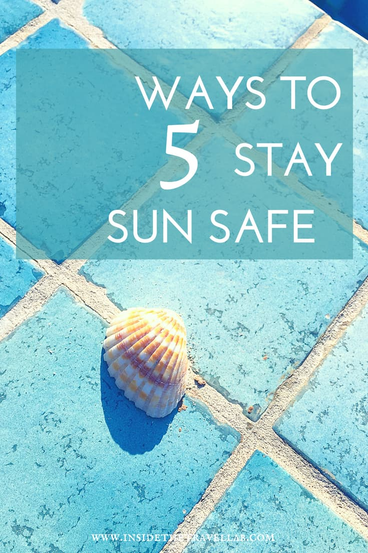 Sun safety tips for kids and adults