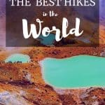 The Best Hikes in the World
