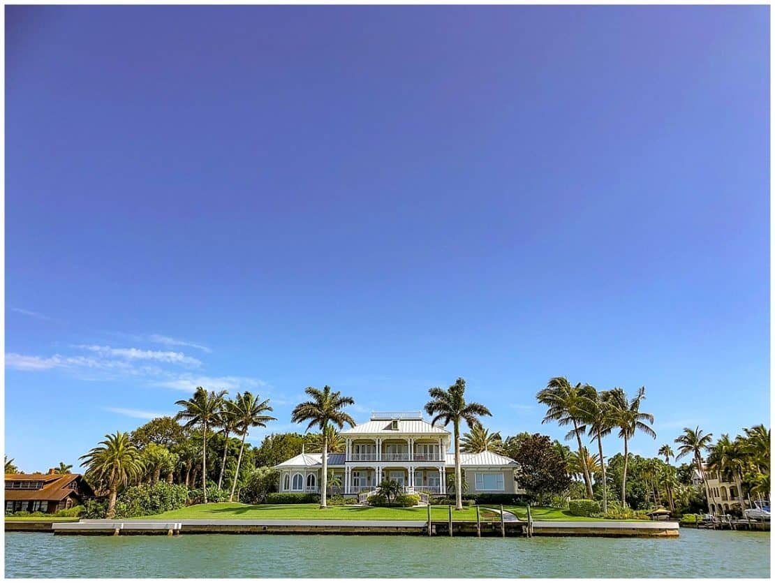 Unusual things to do in Sarasota - Mansion Sarasota