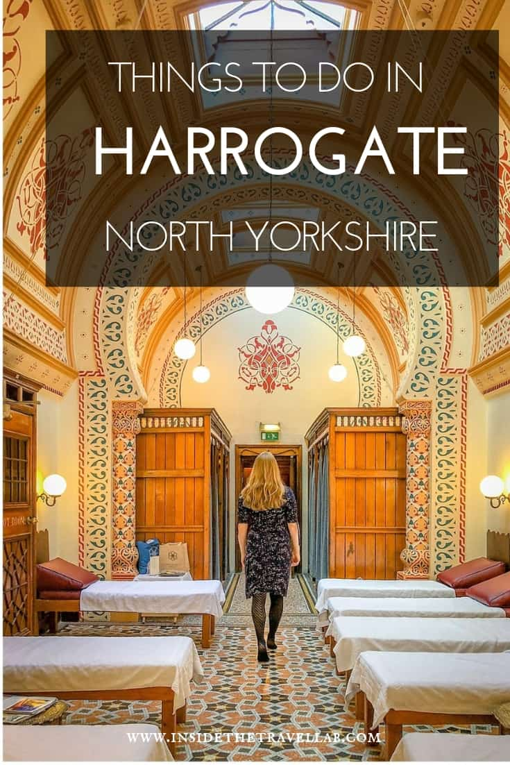Things to do in Harrogate