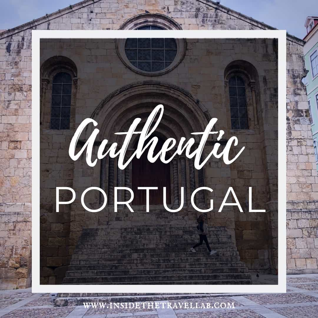 Authentic Portugal