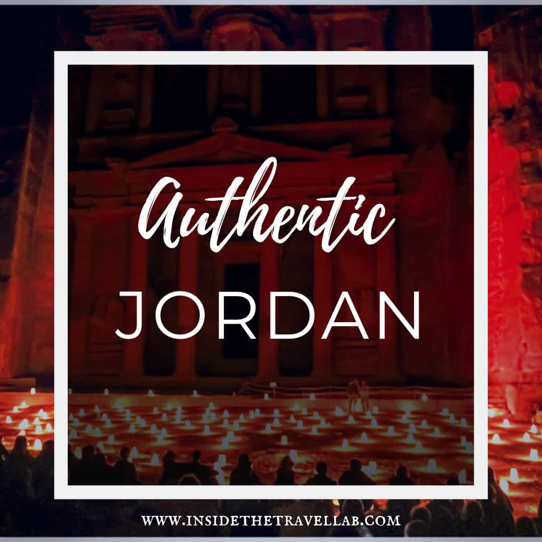Authentic unusual and the best things to do in Jordan