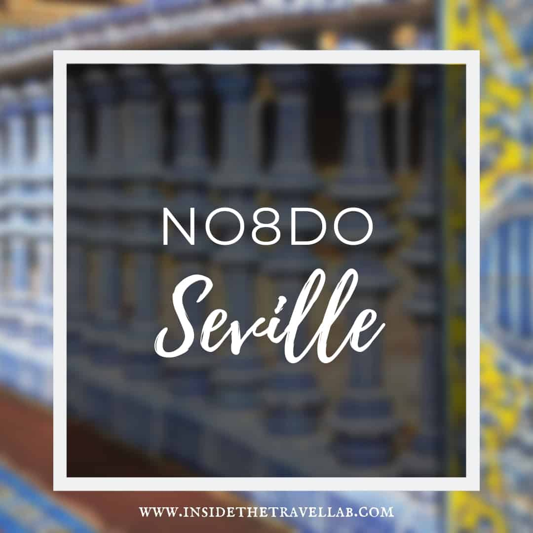 NO8DO Seville