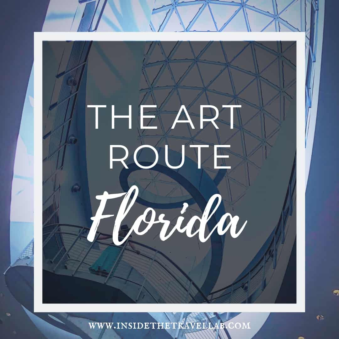The Art Route Florida