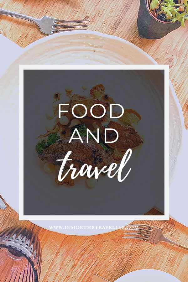 Food and travel ideas from around the world. The top foodie experiences in a continuously updated collection - and it's accessible to all. No need to be a foodie... #Food #Travel