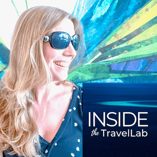 Abigail King Inside the Travel Lab Favicon