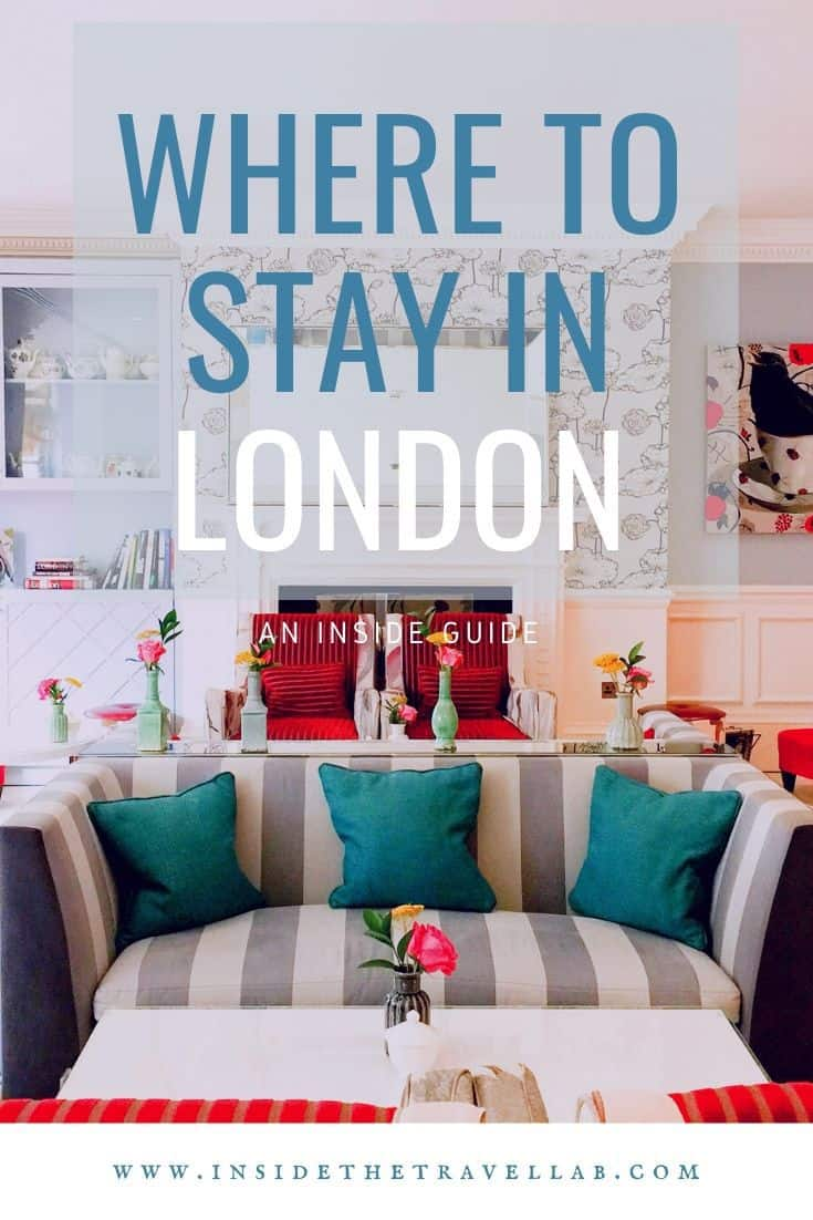 The Best Area To Stay In London And Where To Avoid Neighbourhood Guide